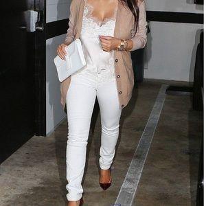 Bluenotes White Jeans